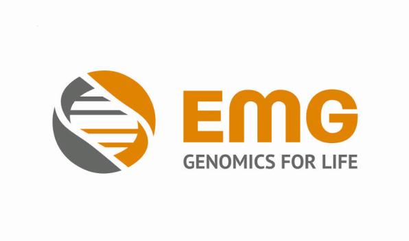 Evotech-Mirai Genomics logo