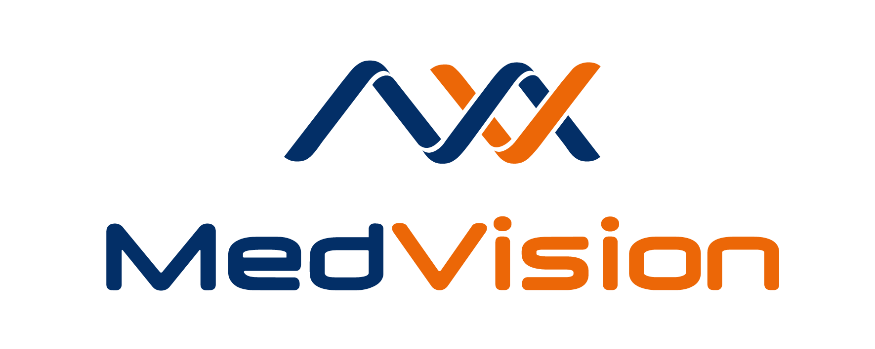 MedVision logo