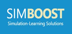 SimBoost logo