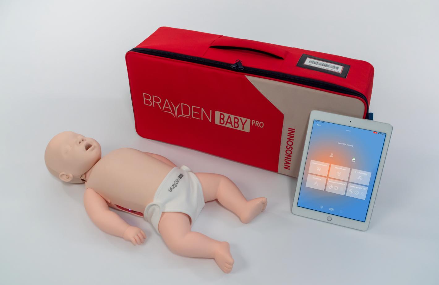 Brayden Baby Pro