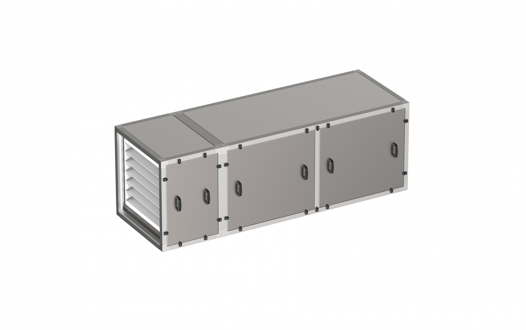 Airlife In-duct solutions